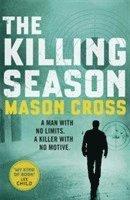 bokomslag The Killing Season