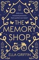 bokomslag The Memory Shop