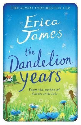 bokomslag The Dandelion Years