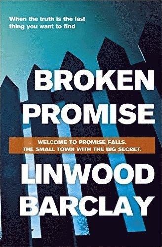 bokomslag Broken Promise: (Promise Falls Trilogy Book 1)