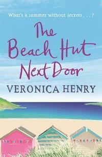 bokomslag The Beach Hut Next Door