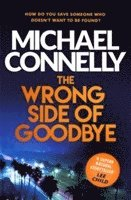 bokomslag The Wrong Side of Goodbye
