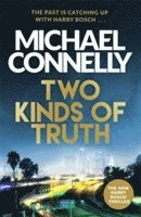 bokomslag Two Kinds of Truth: The New Harry Bosch Thriller