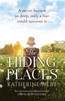 bokomslag The Hiding Places: A compelling tale of murder and deceit with a twist you won't see coming