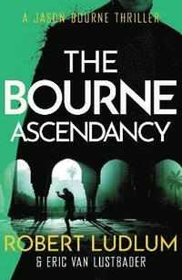 bokomslag Robert Ludlum's The Bourne Ascendancy