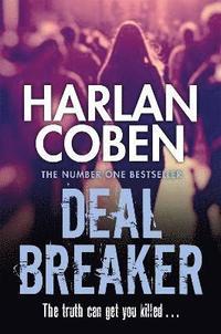 bokomslag Deal Breaker