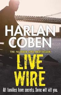 bokomslag Live Wire