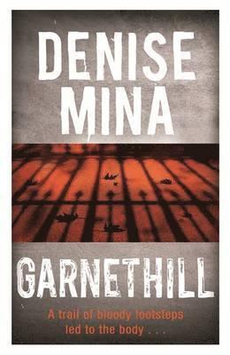 bokomslag Garnethill
