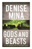 bokomslag Gods and beasts