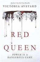 bokomslag Red Queen