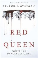 bokomslag Red Queen: Collector's Edition