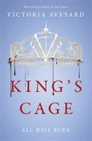 King's Cage 1