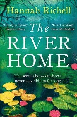 bokomslag The River Home