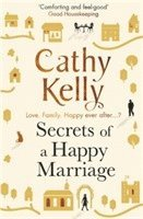 bokomslag Secrets of a Happy Marriage