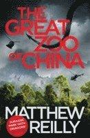bokomslag The Great Zoo Of China