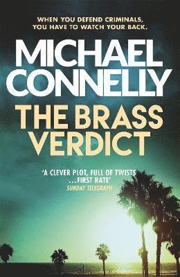 bokomslag Brass verdict