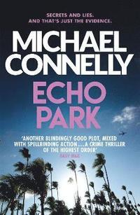 bokomslag Echo Park