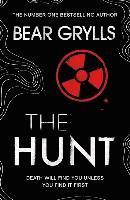 bokomslag Bear Grylls: The Hunt