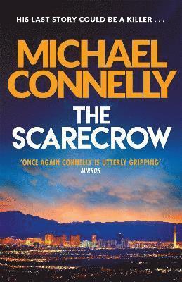 bokomslag The Scarecrow