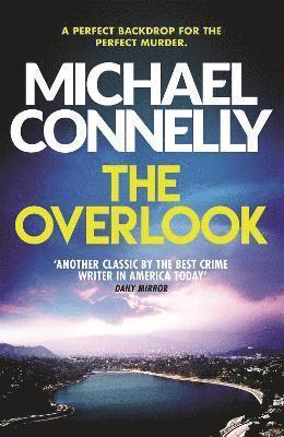 bokomslag The Overlook