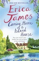 bokomslag Coming Home to Island House
