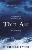 Thin Air - a Ghost Story