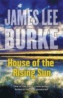 bokomslag House of the Rising Sun