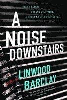 bokomslag Noise Downstairs