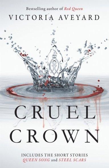 bokomslag Cruel Crown