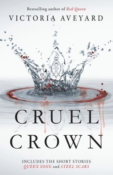 bokomslag Cruel Crown: Two Red Queen Short Stories