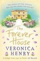 bokomslag The Forever House