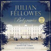 bokomslag Julian Fellowes's Belgravia