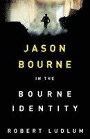 bokomslag The Bourne Identity