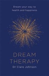 bokomslag Dream Therapy