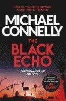 bokomslag The Black Echo