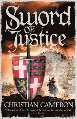 bokomslag Sword of Justice