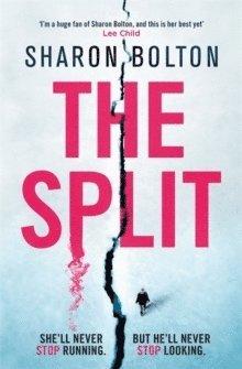 bokomslag The Split