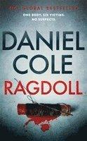 bokomslag Ragdoll