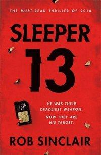 bokomslag Sleeper 13