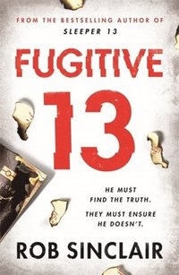bokomslag Fugitive 13
