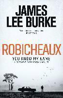 bokomslag Robicheaux: You Know My Name