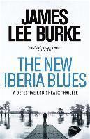 bokomslag The New Iberia Blues