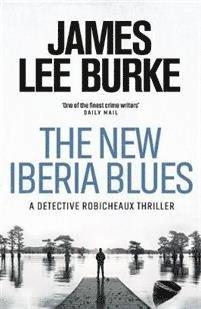 The New Iberia Blues 1