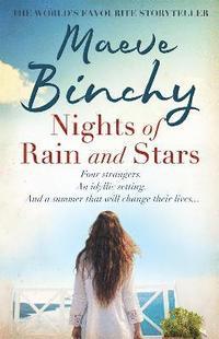 bokomslag Nights of Rain and Stars