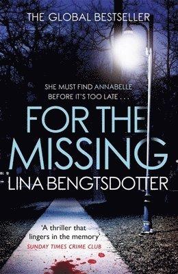 bokomslag For the Missing