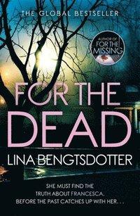 bokomslag For the Dead