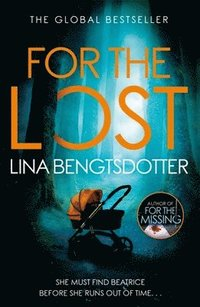 bokomslag For the Lost