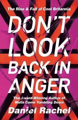 bokomslag Don't Look Back In Anger