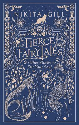 bokomslag Fierce Fairytales: & Other Stories to Stir Your Soul