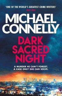 bokomslag Dark Sacred Night